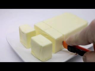 Приготовление торта будучи упоротым